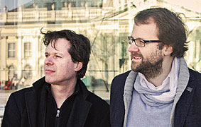 Christian Petersen, Emanuel Wehse
